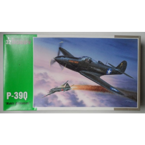 P-39Q MAKIN AIRCOBRAS ESPECIAL HOBBY