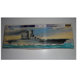 BRITISH AIRCRAFT CARRIER ARK ROYAL FUJIMI