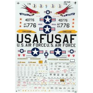 F-4E PHANTOMS
