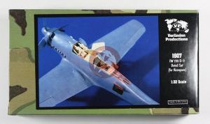 FW 190 D-9 DETAIL SET