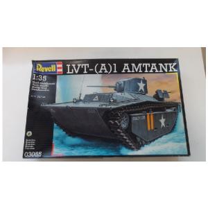 LVT-( A ) 1  AMTANK  REVELL