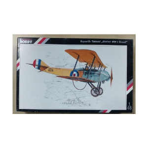 SOPWITH TABLOID SPECIAL HOBBY