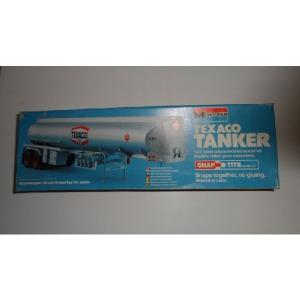 TEXACO TANKER MONOGRAN