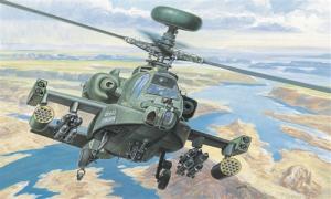 AH-64 D LONGBOW APACHE