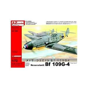Me-109G-4