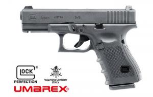 Pistola Umarex VFC Glock 19 Gen 4 a Gas
