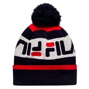 Cappello Fila Intarsia