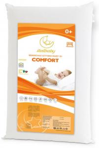 Guanciale per Lettino 0m+ Confort Italbaby