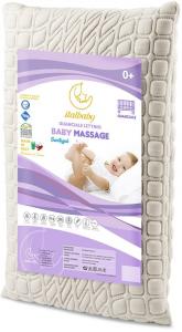 Guanciale per Lettino 0m+ Massage Italbaby