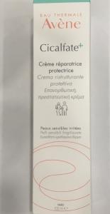 Avène Cicalfate crema 100 ml