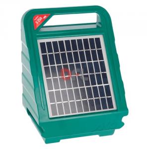 ELETTRIFICATORE A PANNELLO SOLARE 'SUN POWER S 250'