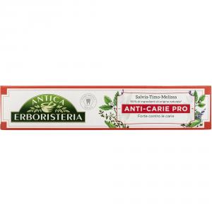 ANTICA ERBORISTERIA Dentifricio Anti-Carie Pro 75ml