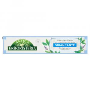 ANTICA ERBORISTERIA Dentifricio Sbiancante 75ml