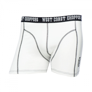 WCC MENS STRETCHED BOXER, XL
