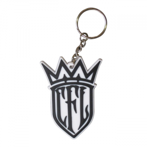 WCC CHOPPERS FOR LIFE KEYCHAIN