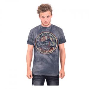 WCC 1972 Drags vintage T-shirt Male; EU size 2XL