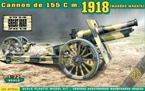 CANNON DE 155 C