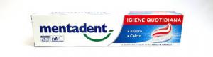 MENTADENT Igiene Quotidiana Dentifricio 100ml
