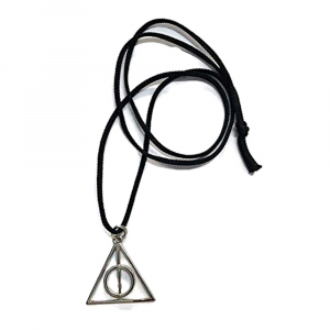 Ciondolo Harry Potter The Deathly Hallows