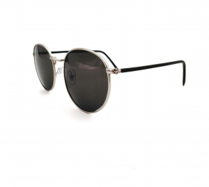 Smos Polarized  OS7 51-21 Round Grey