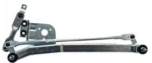 Meccanismo tergicristallo Fiat Panda (169), 71762641