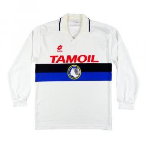 1993-94 Atalanta Maglia Away L *Nuova