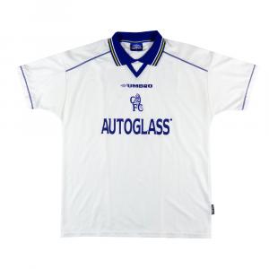 1998-00 Chelsea Maglia Away XL