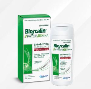 Bioscalin® Physiogenina Shampoo Volumizzante Uomo e Donna