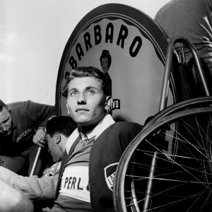 Jacques Anquetil, 1955