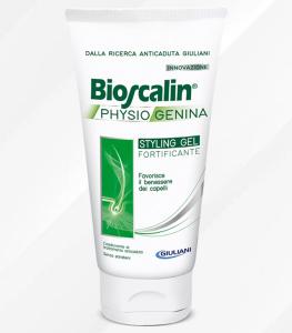 Bioscalin® Physiogenina Styling Gel Uomo e Donna