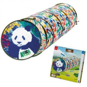 tunnel panda