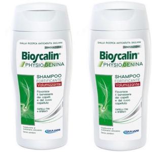 Bioscalin® Physiogenina Shampoo Volumizzante Doppia confezione