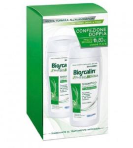 Bioscalin® Physiogenina Shampoo Rivitalizzante Confezione doppia