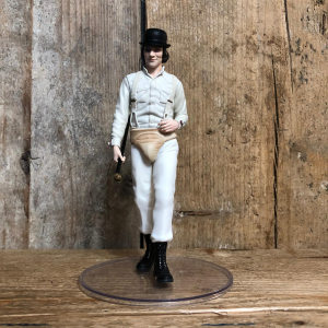 Medicom Toy Stanley Kubrick's Edition A Clockwork Orange Ultra Detail Figure