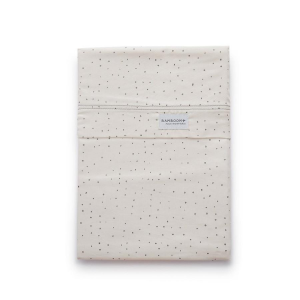 Set lenzuola per lettino Bedsheet Baby Sparkling Bubbles