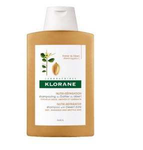 Klorane shampoo al dattero del deserto 400 ml