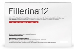 FILLERINA 12 GRADO 3 2x30 ml