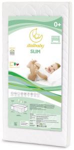 Materasso Lettino Slim 0m+ Italbaby