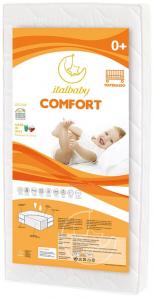 Materasso Lettino Confort 0m+ Italbaby