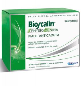 Bioscalin Physiogenina Fiale (trattamento di 1 mese)