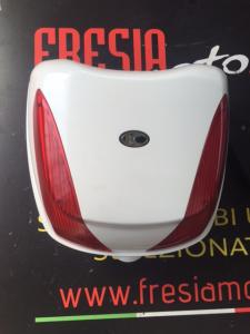 BAULETTO ORIGINALE USATO SENZA SERRATURA KYMCO PEOPLE 300 GTI ANNO 2012/2015