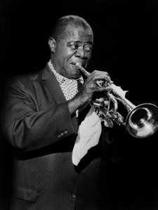 Louis Armstrong, 1961