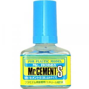 Mr Cement S.
