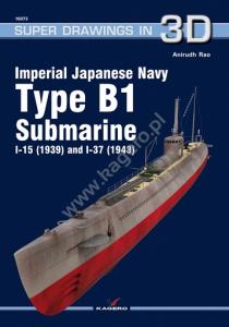 Type B-1 Submarine