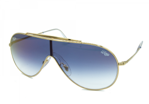 RAY BAN RB3597 001/X0 33-13 WINGS