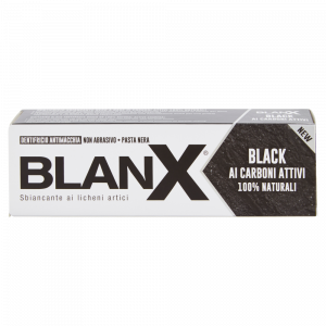 BLANX Black Dentifricio 75ml