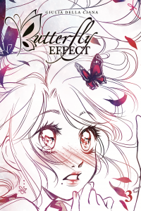 BUTTERFLY EFFECT - cofanetto deluxe 3