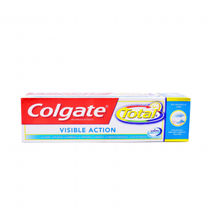 COLGATE Total Visible Action Dentifricio 75ml