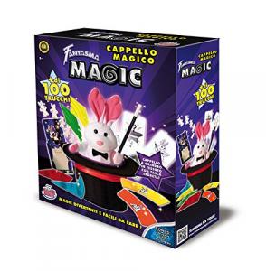 Il cappello magico - Fantasma Magic