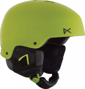 Casco Snowboard Anon Strikers